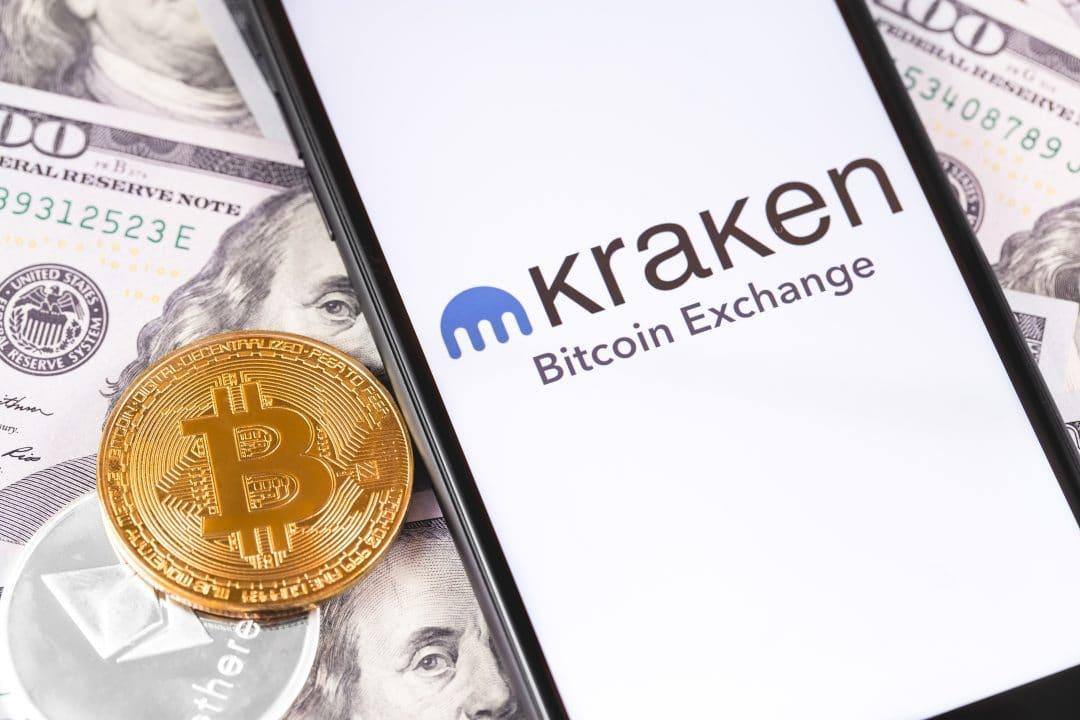 Kraken lancia l'app Pro per il trading