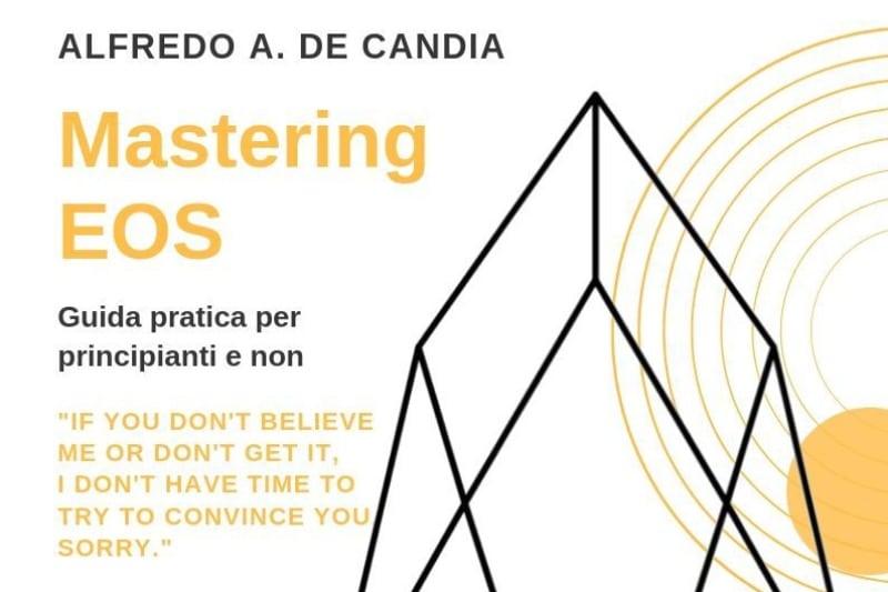 mastering EOS