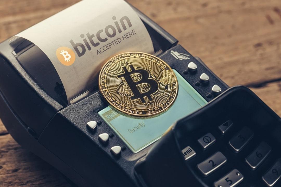 dove pagare con le crypto