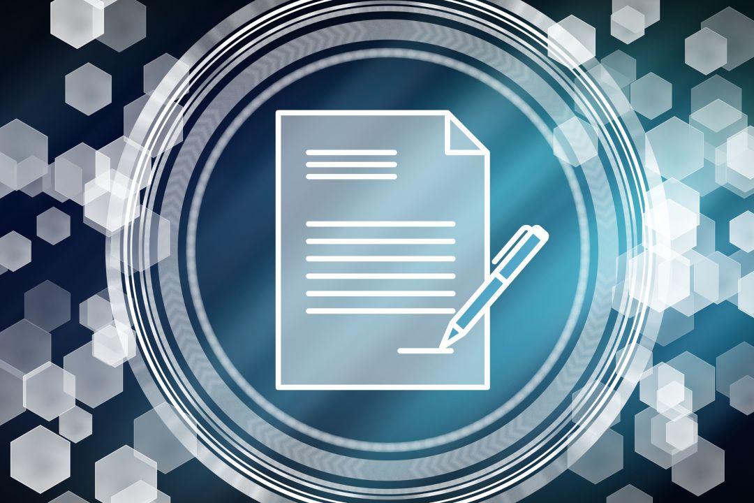 Smart legal contract: i contratti legalmente riconosciuti