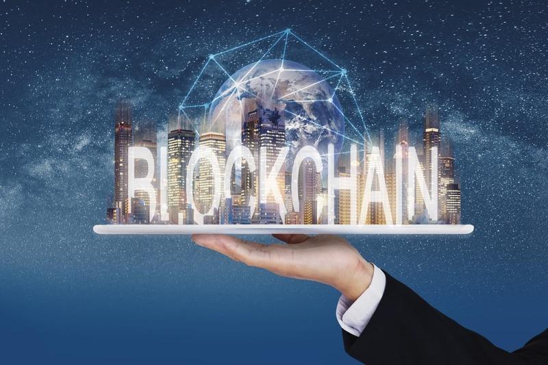 La tracciabilità sulla blockchain è fai-da-te
