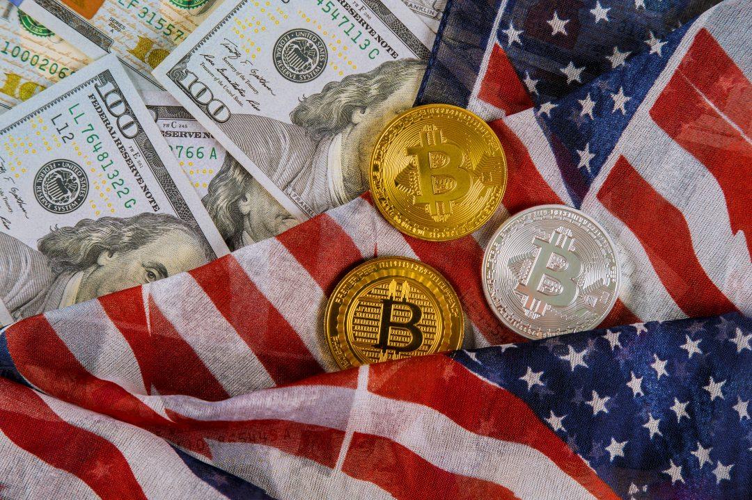I trader in USA utilizzano exchange decentralizzati