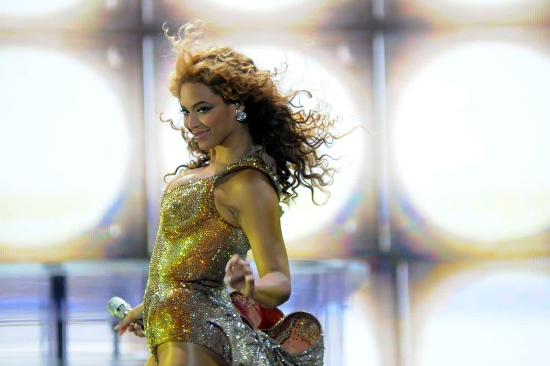 Tune.fm & Hedera Hasgraph: anche Beyoncé su blockchain