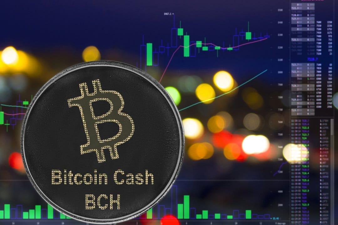 Bitcoin Cash, il prezzo sfiora i 300 dollari in attesa del fork