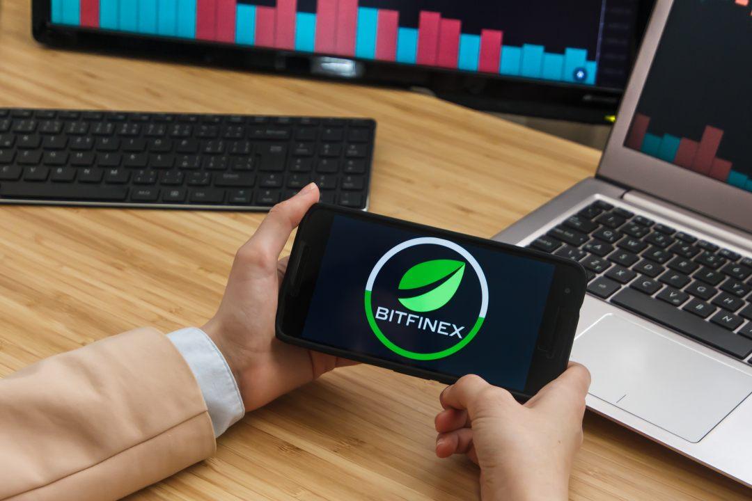 Bitfinex e Odem per l'educazione blockchain