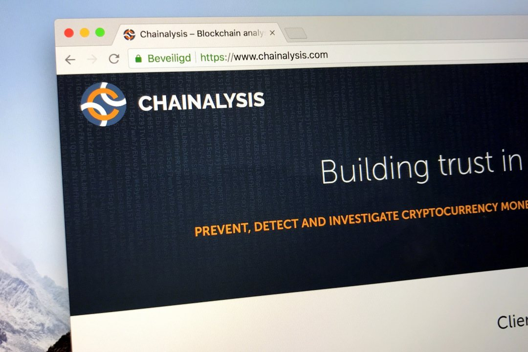 Chainalysis Kryptos, per identificare i rischi delle crypto