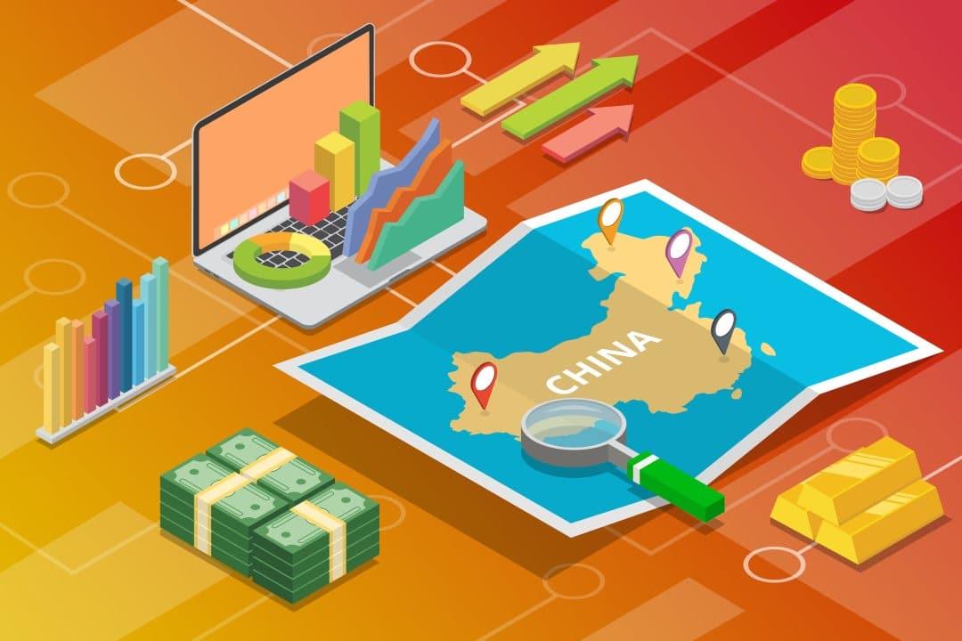 Il mercato valutario della Cina sperimenta le tecnologie blockchain