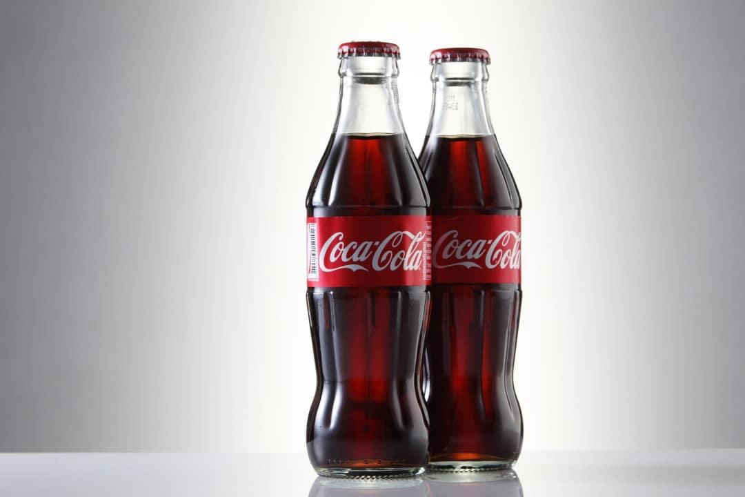 Coca Cola Company utilizzerà una piattaforma blockchain