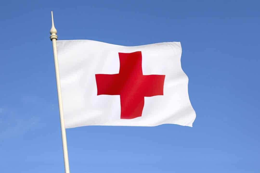 La Croce Rossa lancia un sistema di pagamenti su blockchain in Africa
