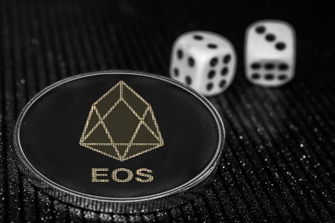 EOS VC investimenti