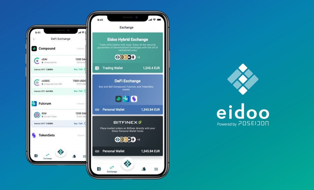 Breve guida al wallet ed exchange Eidoo