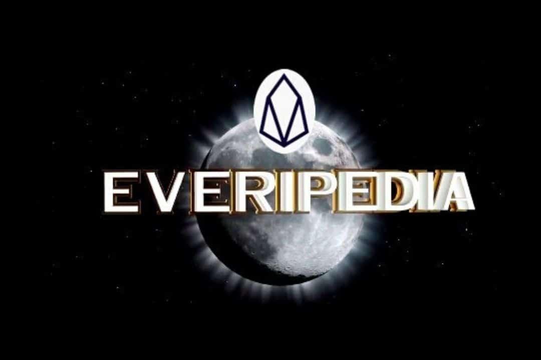 Arriva il fondo IQ di Everipedia