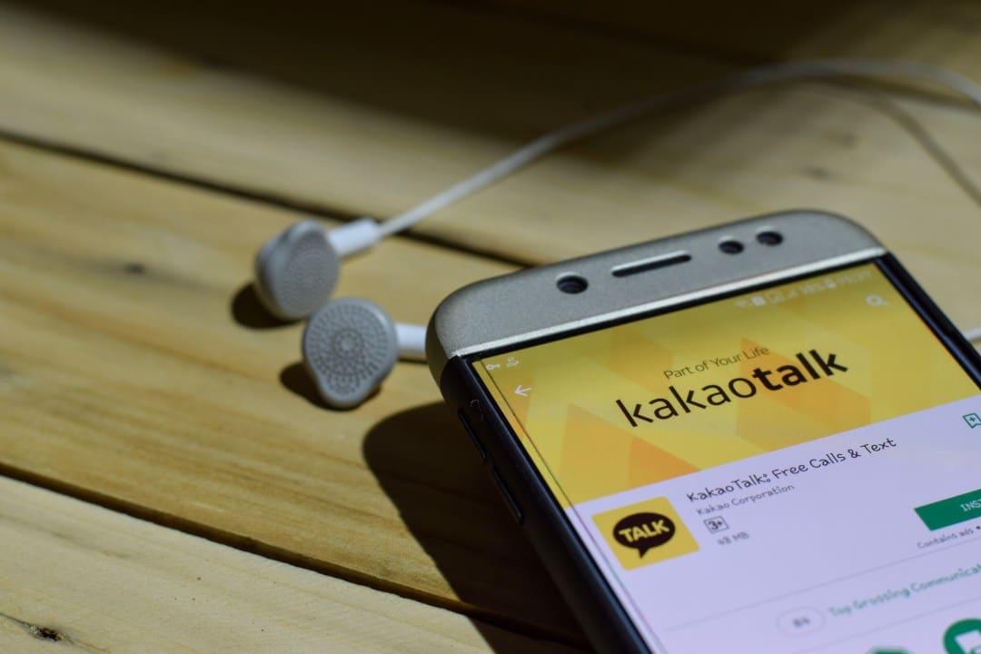 Lo smartphone di Kakao si chiama Stage Five 5G