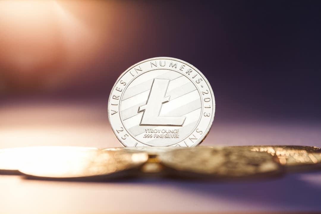 Record di transazioni per Litecoin (LTC)