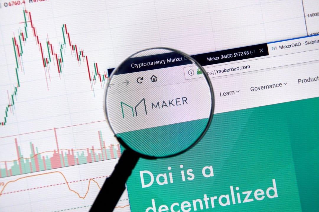 DAI: la stablecoin di MakerDAO supera i 100 milioni