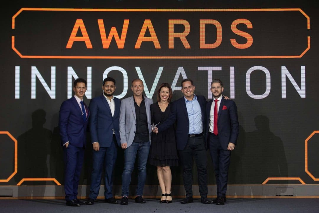 Ripple Connector Award: il premio va a MoneyNetint