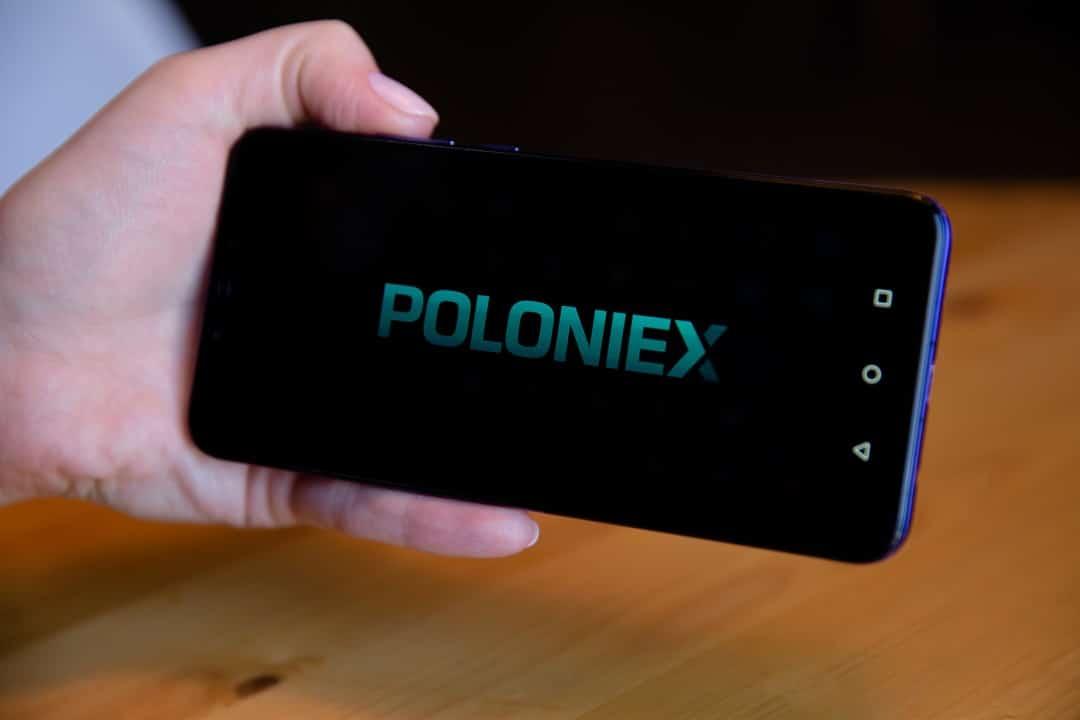 Tron: una partnership con Poloniex