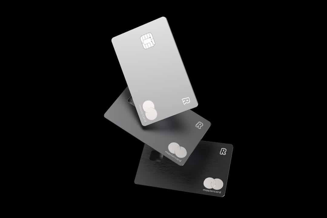 Revolut presenta i due nuovi colori delle carte Metal