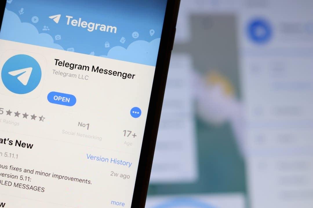 La guerra tra SEC e Gram: la parola a Telegram