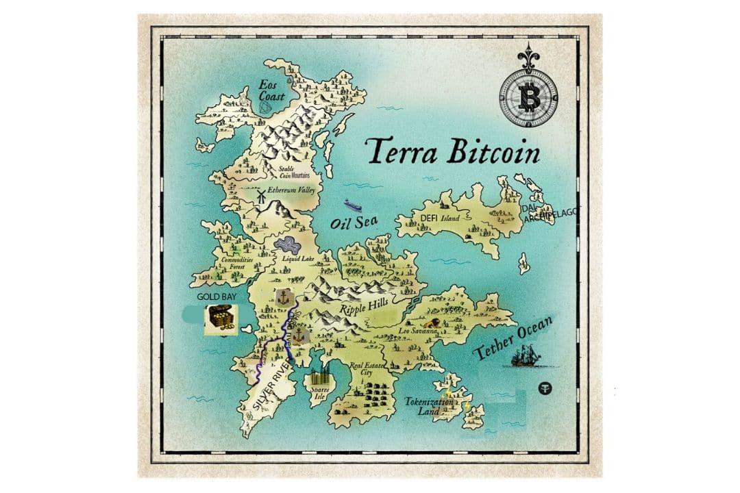 TerraBitcoin