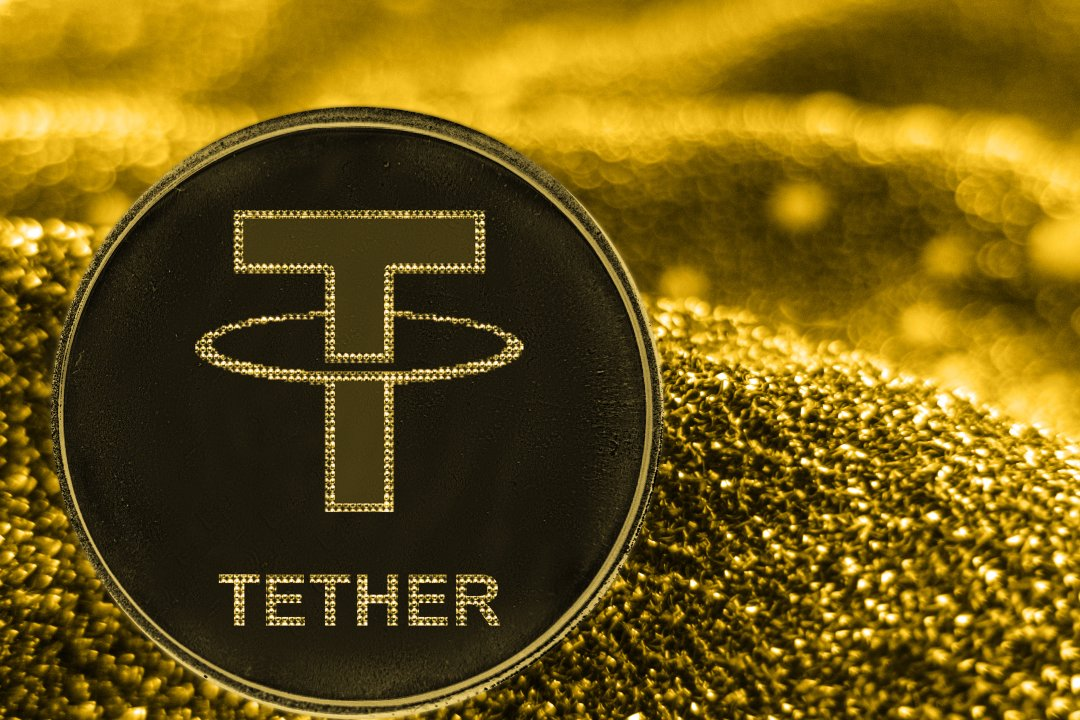Bitfinex: in arrivo la stablecoin Tether Gold