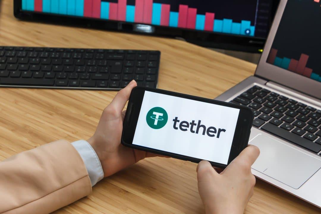 News Tether: gli USDT sono coperti al 100%