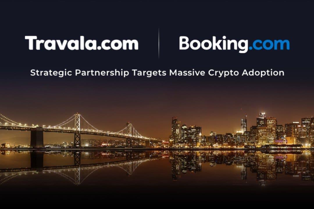 Travala e Booking.com insieme per il turismo