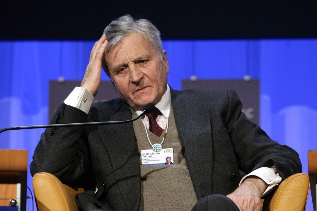 Trichet, ex governatore BCE: Bitcoin non è reale