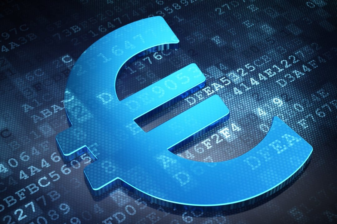 UE valuta digitale