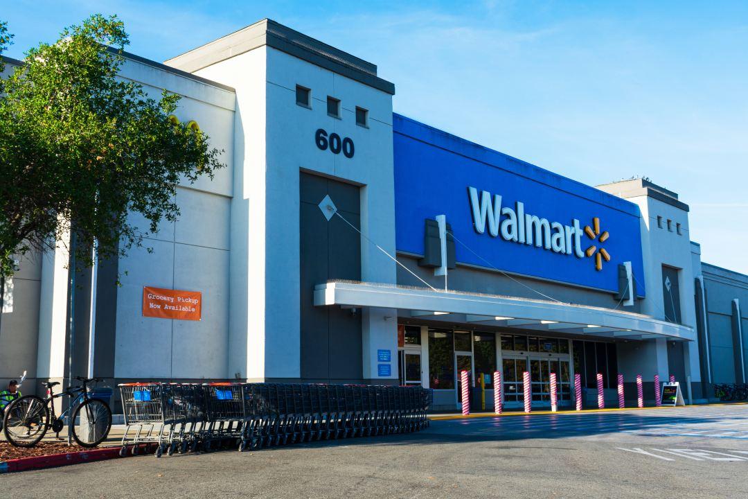 Walmart Canada lancia la sua piattaforma blockchain