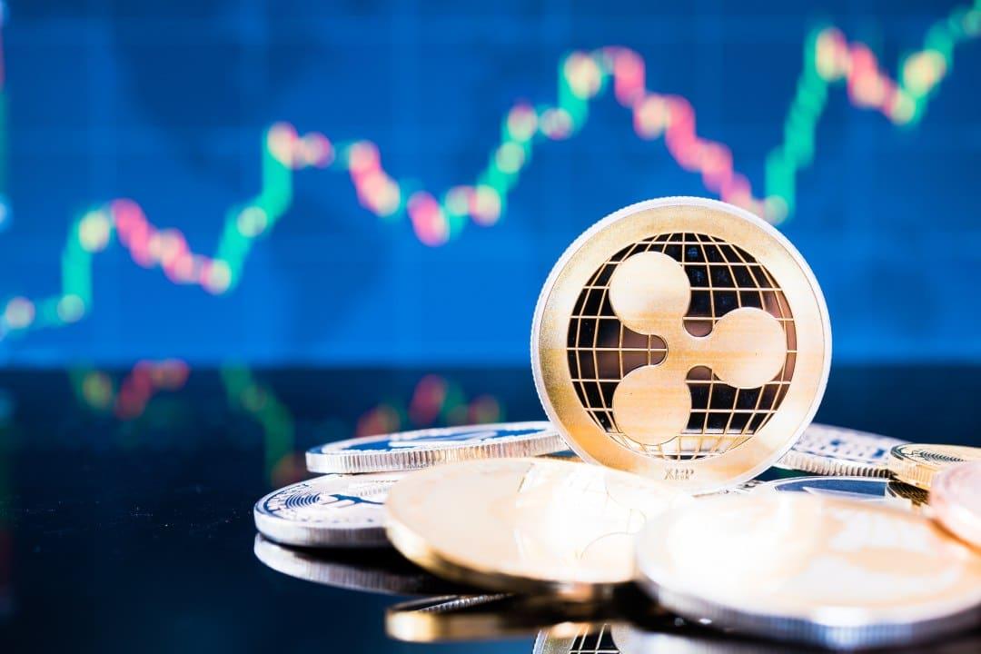 XRP di Ripple rimane nella zona rossa nel crypto market 2019