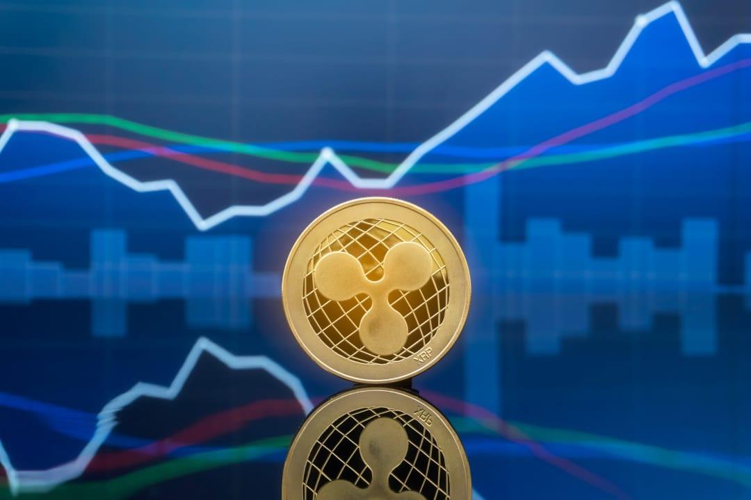 Cala il prezzo di XRP: -5%