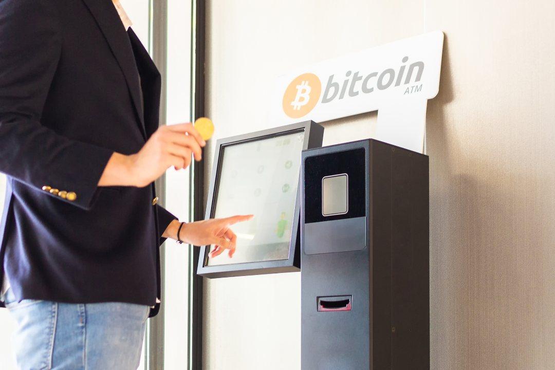 Record: i Bitcoin ATM ora sono 6000