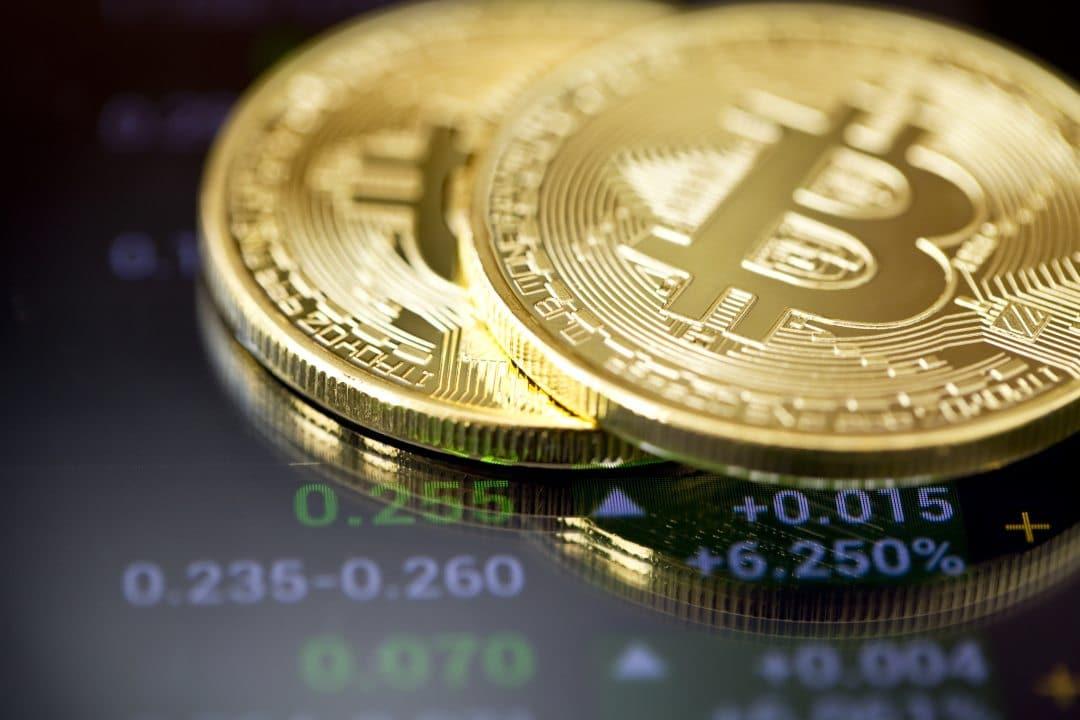 Bitcoin oggi in crescita: risale sopra i 7500$