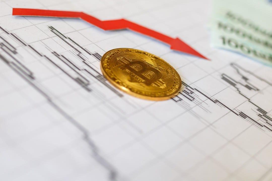 Bitcoin: scivola il prezzo di BTC