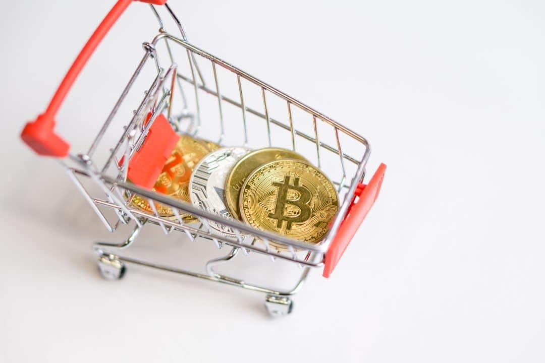 Italia: il supermercato in cui si paga in bitcoin