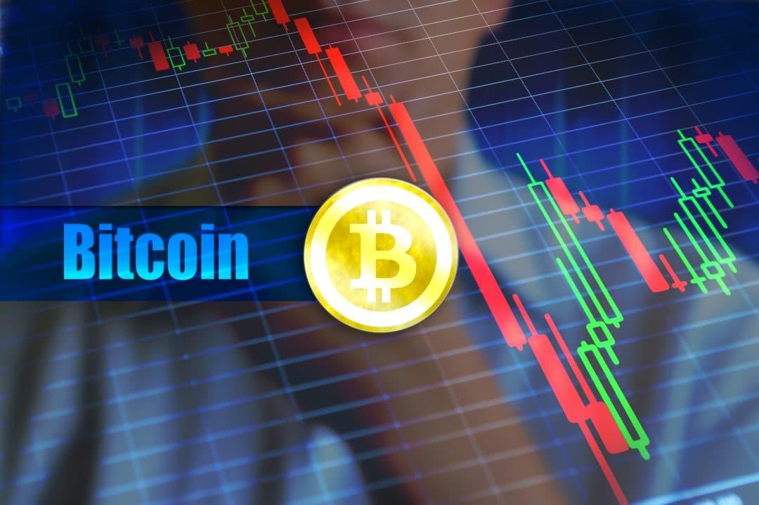 Bitcoin: sale la volatilità giornaliera