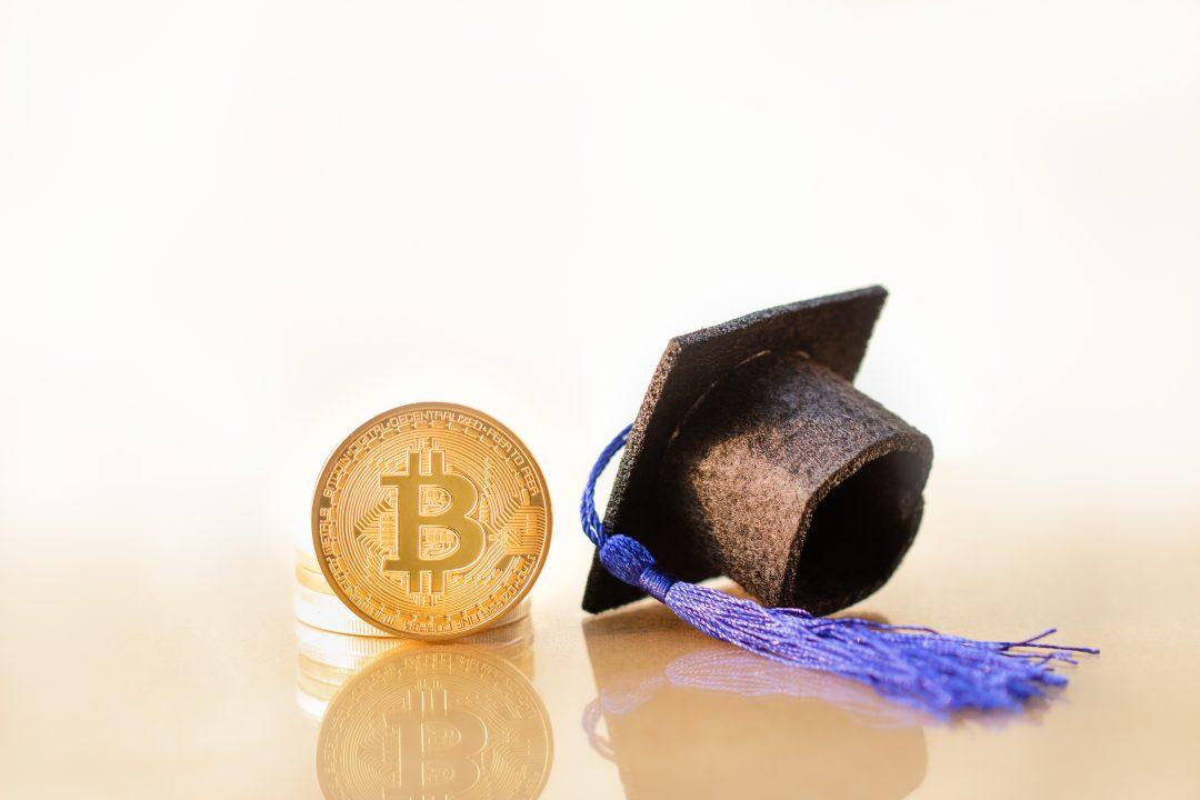 Il corso blockchain dell'università svizzera Supsi