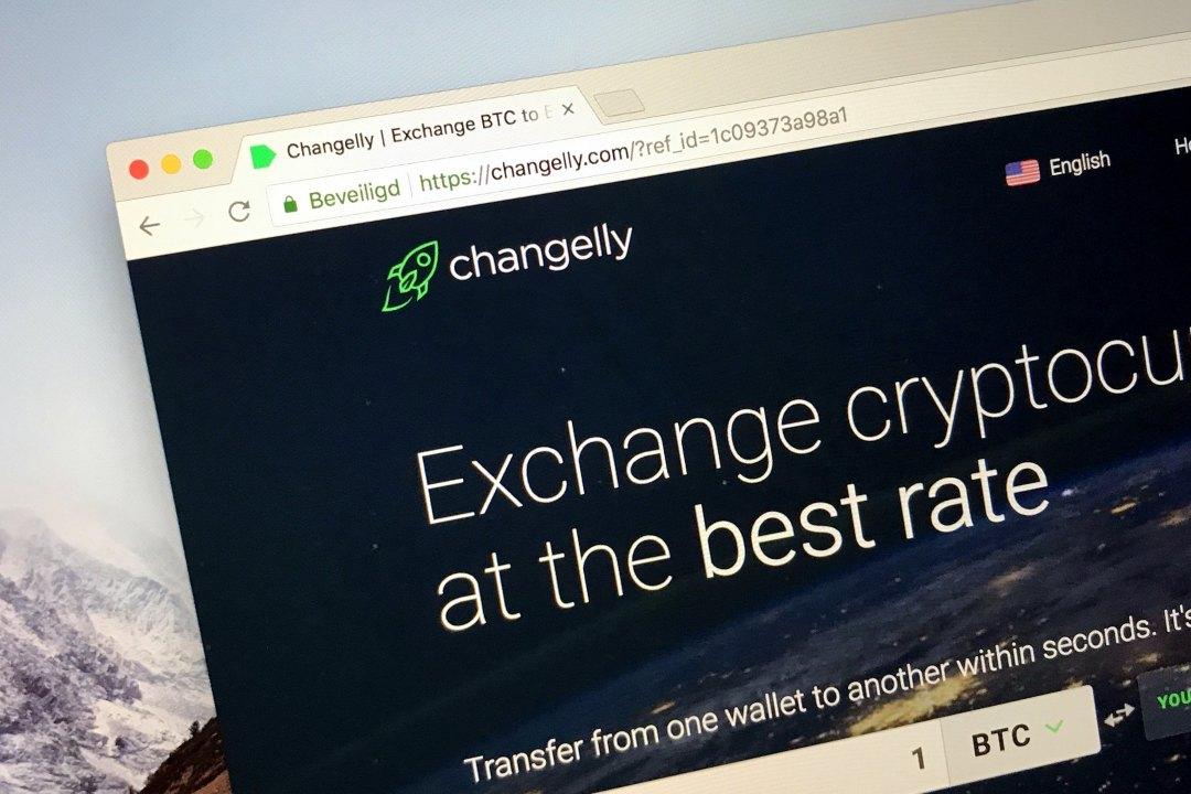 Guida: come funziona Changelly?