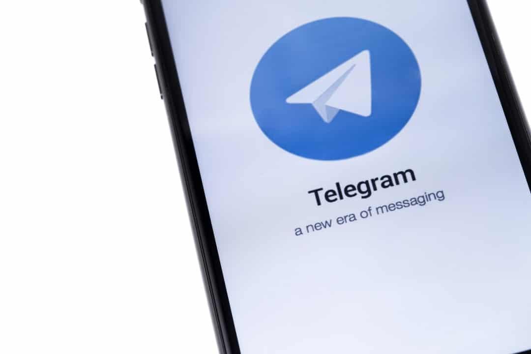 Le chat Telegram dedicate al DeFi nel mondo