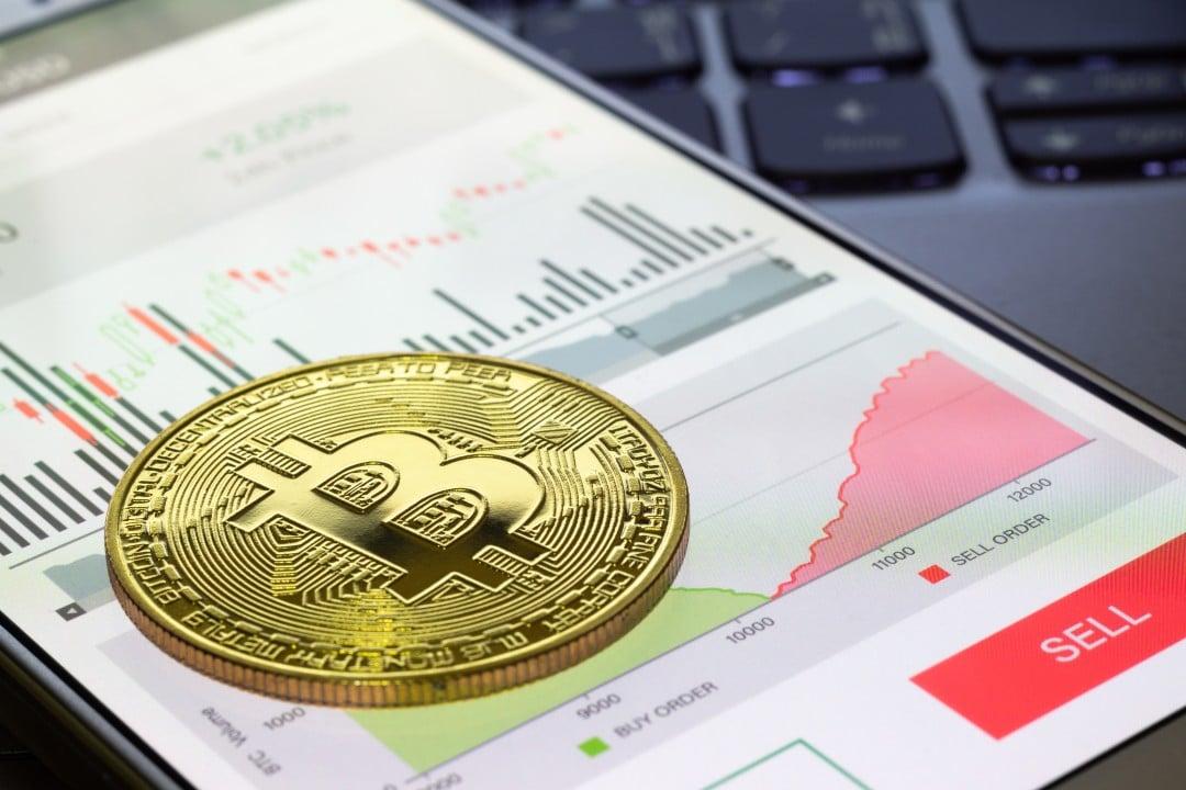Ancora bassi volumi per le crypto