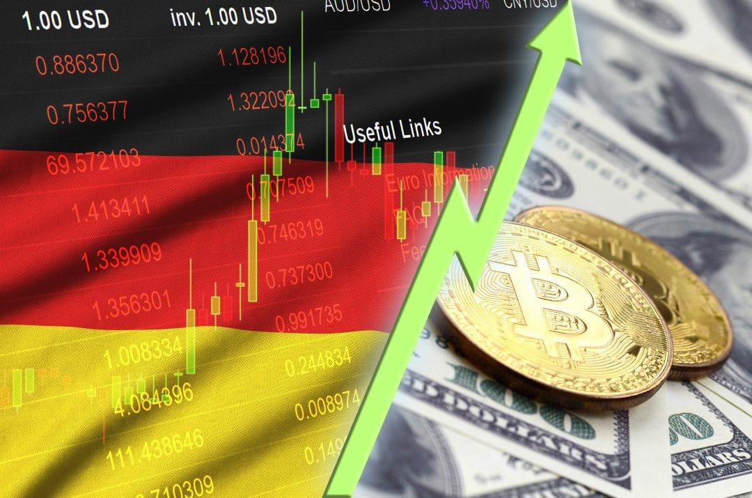 Le banche tedesche potranno vendere bitcoin