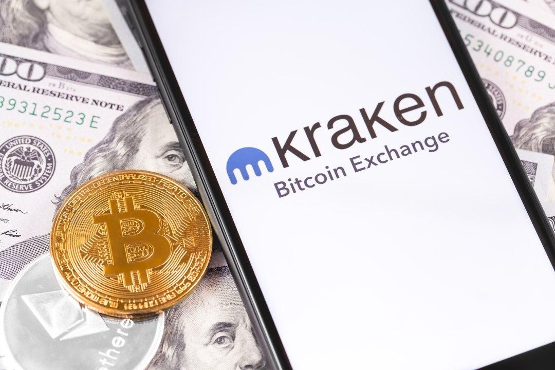 Kraken: il trading futures arriva anche sulla app mobile