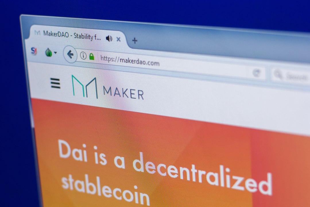 I 10 maggiori utenti DeFi di MakerDAO