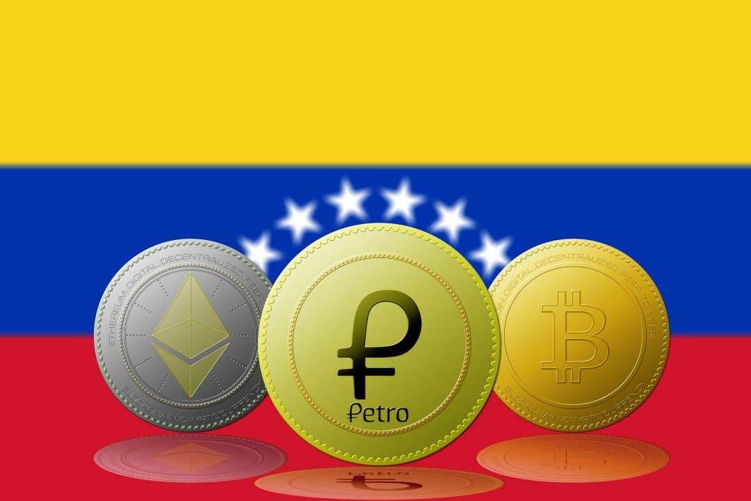 Maduro: il Venezuela deve essere una crypto-nazione