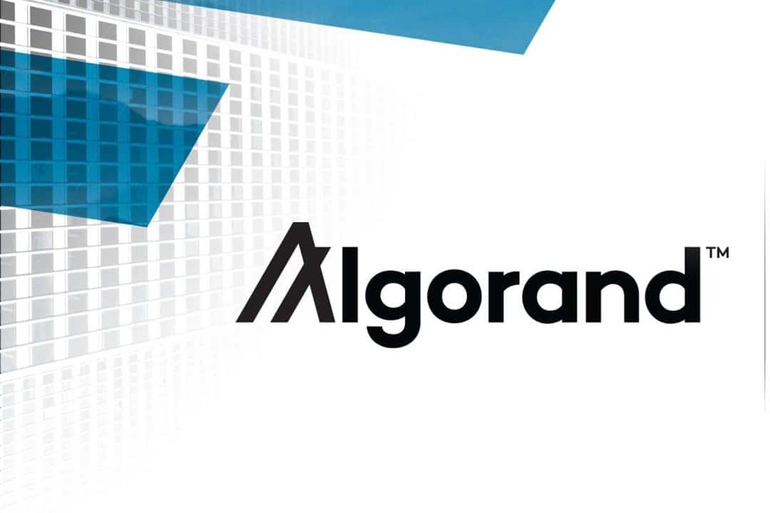Algorand: una partnership con la fondazione Ugo Bordoni