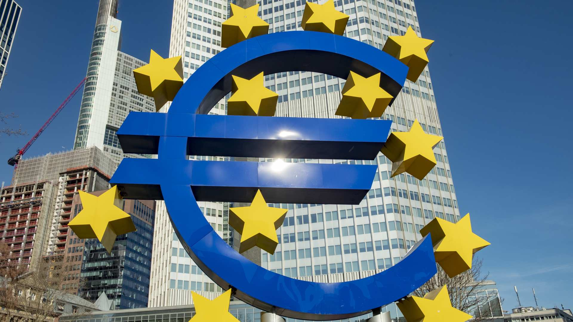 La BCE pronta a sviluppare una valuta digitale europea