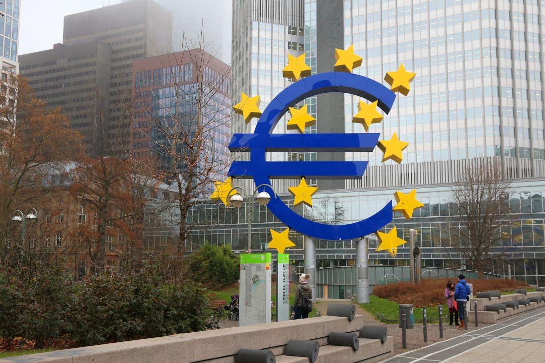 La BCE discute l'emissione della valuta digitale