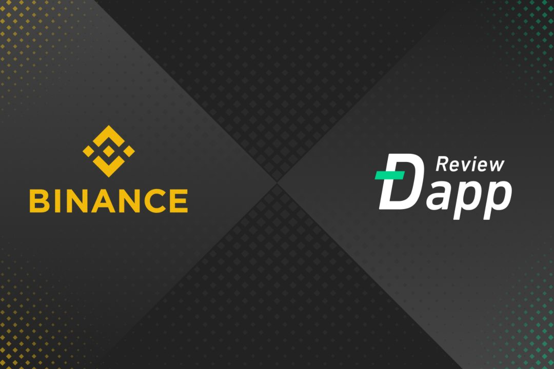 Binance acquista DappReview