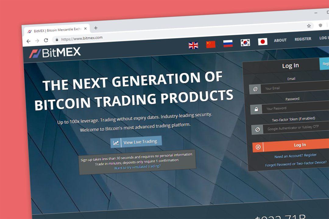 Bitmex: la visione di Arthur Hayes
